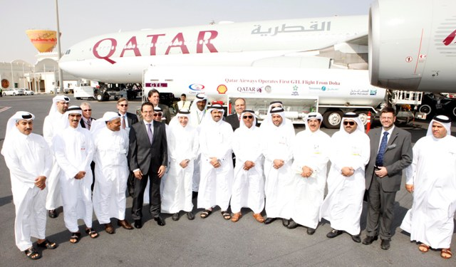 Qatar introduces GTL Jet Fuel at Doha International Airport.jpg
