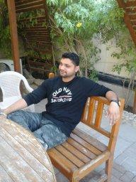 Gaurav Dihnsa
