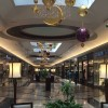 Decorated Shopping Malls
