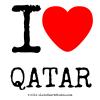 You love Qatar?